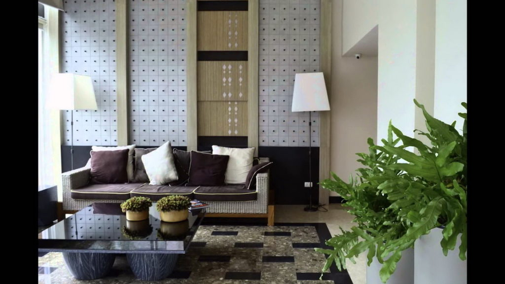 dcondo sign condo for sale Fully furnished one bedroom in chiang mai