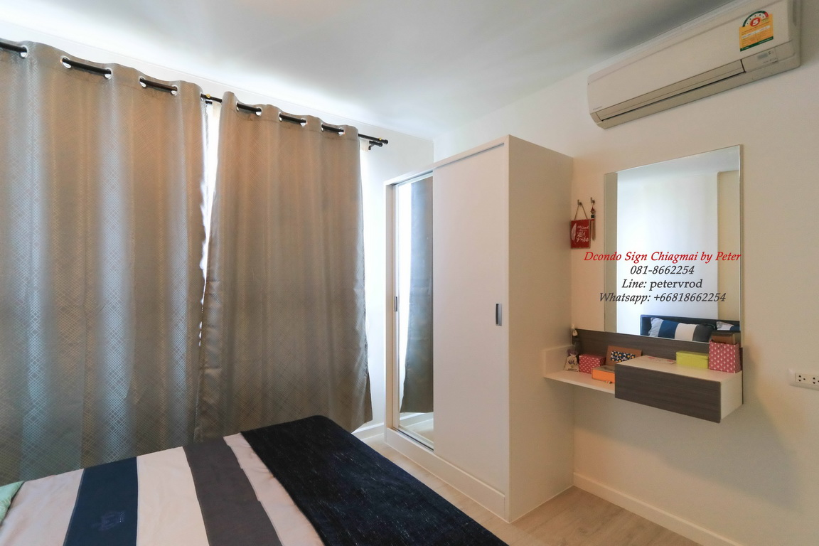 Well Priced Condo For Rent At DCondo Sign Condominium