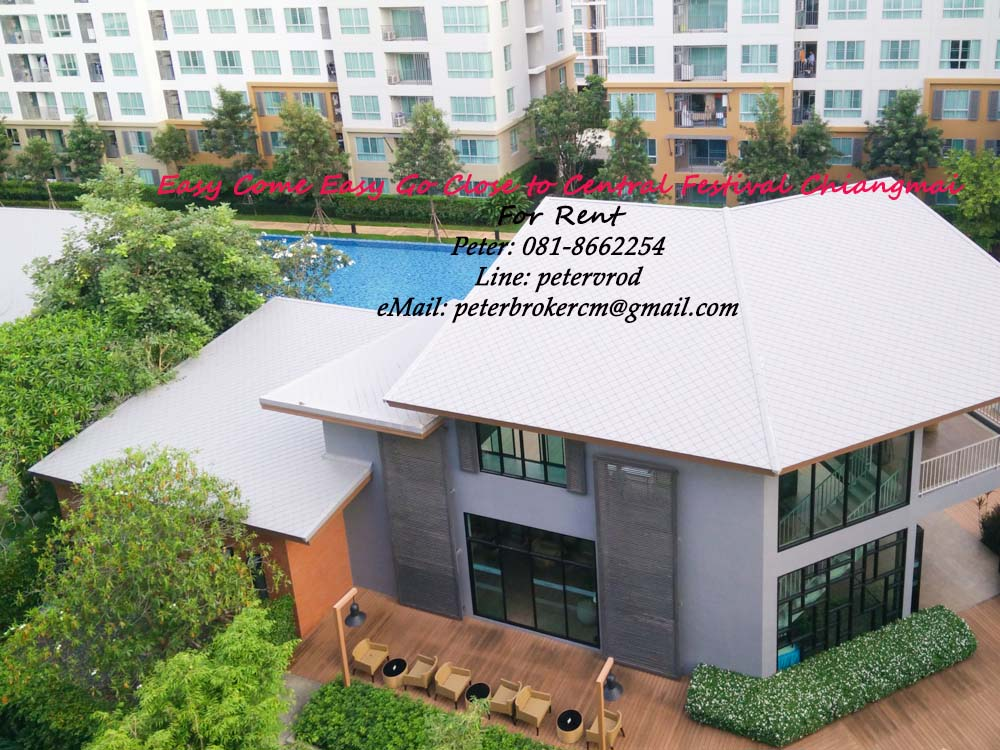 Well Priced Condo To Rent At DCondo Nim Condominium