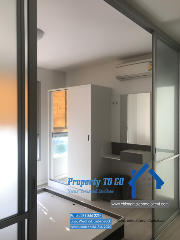 Condo For Sale DCondo Sign 30 Sqm 2th floor 1.9 MB
