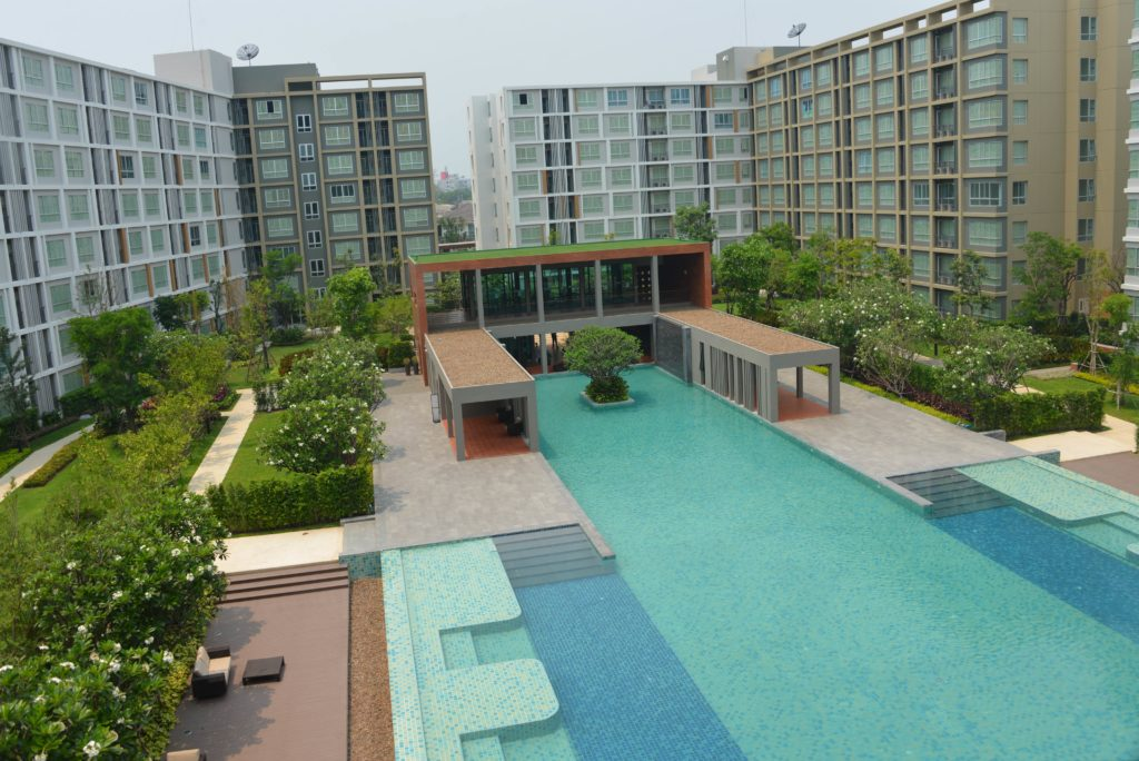 dcondo sign condo for sale Furnished 1 Bedroom in chiang mai