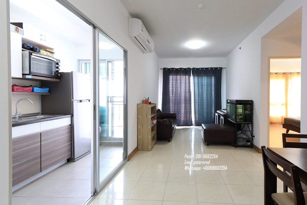 Supalai Monte @ Viang condo for rent Attractive 1 bedroom in chiang mai