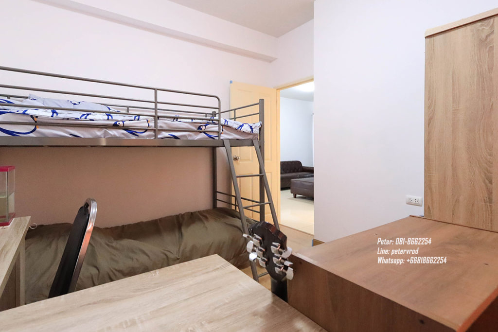 Supalai Monte @ Viang apartment for rent Attractive 1 bedroom at chiang mai