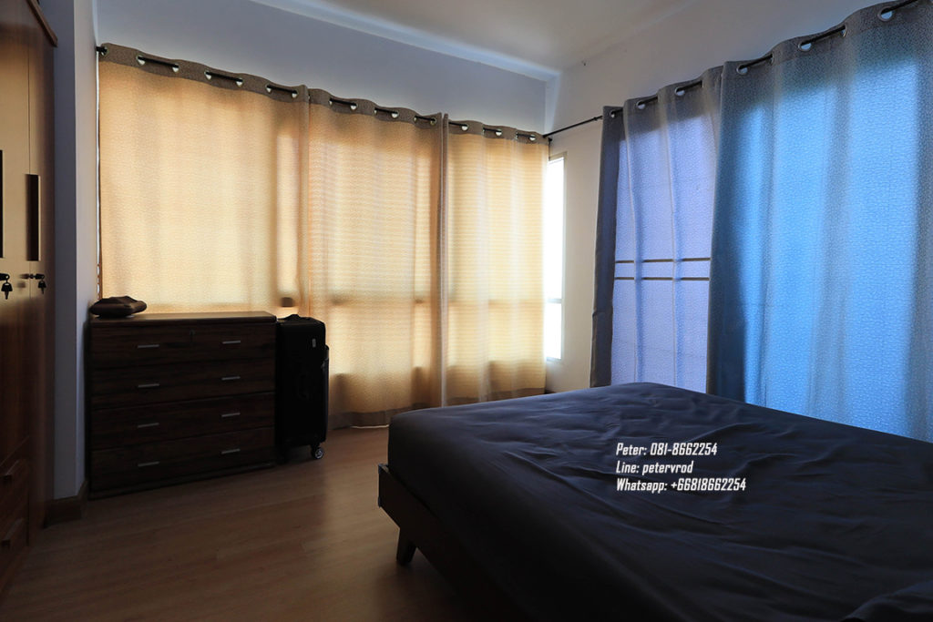 Supalai Monte @ Viang for rent Attractive 1 bedroom chiang mai