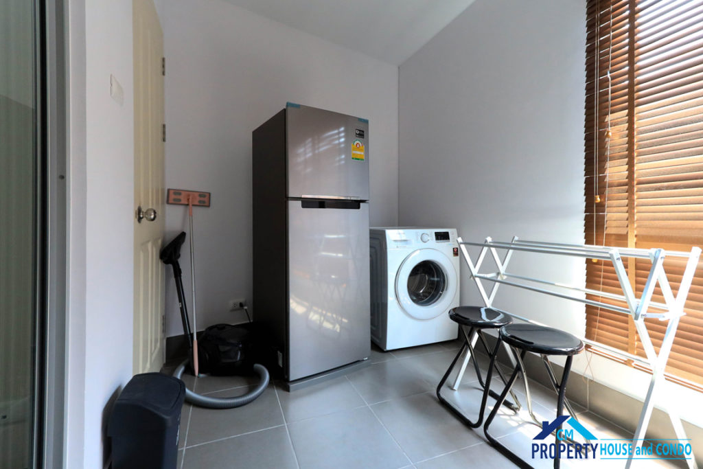 Supalai Monte II condo for rent Attractive 1 bedroom in chiang mai