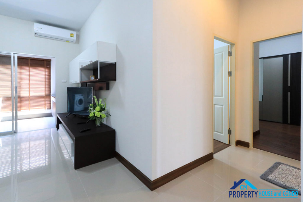 Supalai Monte II for sale Attractive 1 bedroom chiang mai