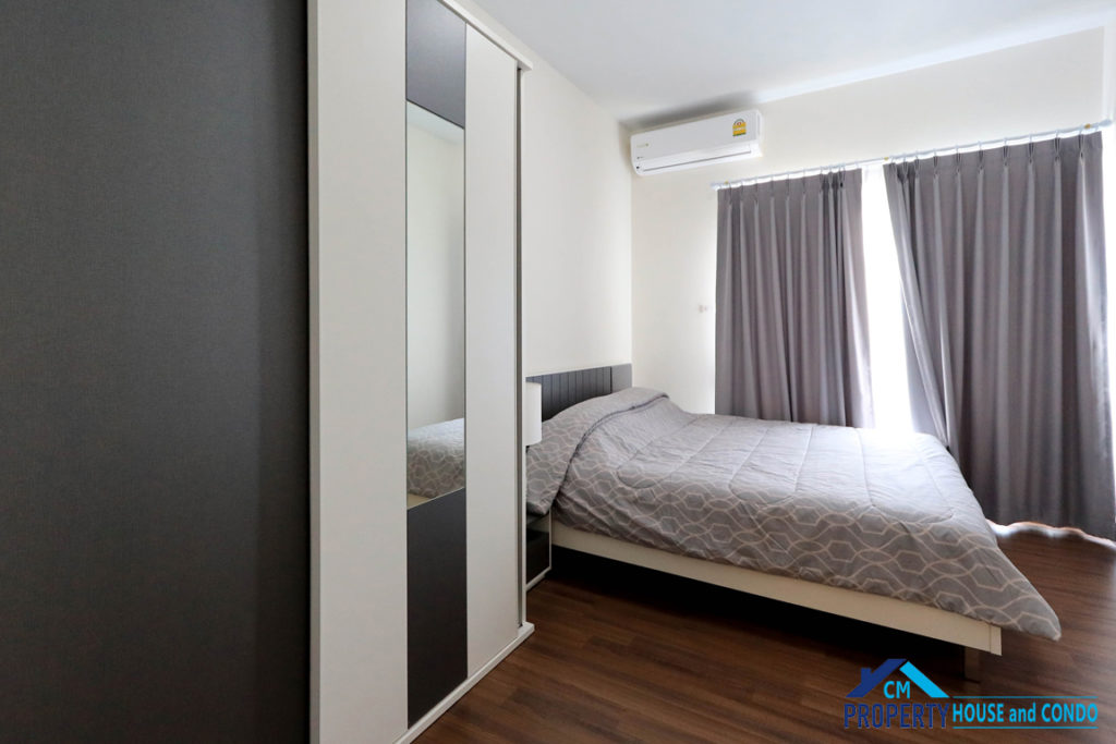 Supalai Monte II for rent Attractive 1 bedroom chiang mai