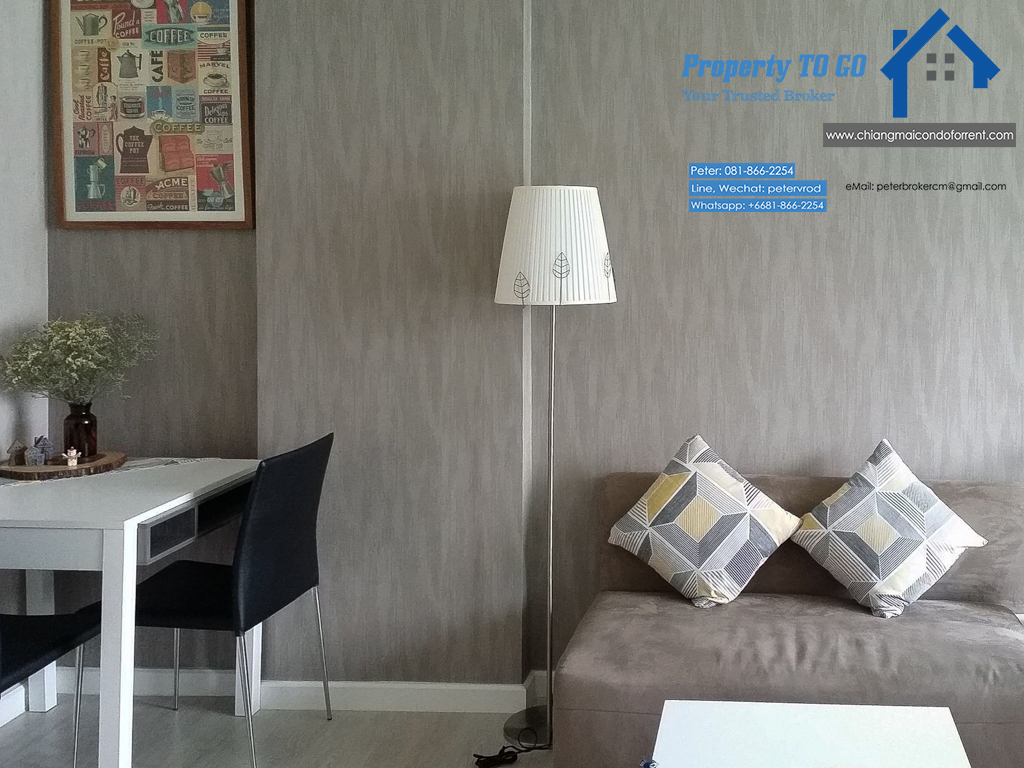 DCondo Sign 30 Sqm 4 th floor next door to Central Festival 2.5 MB including transfer fee