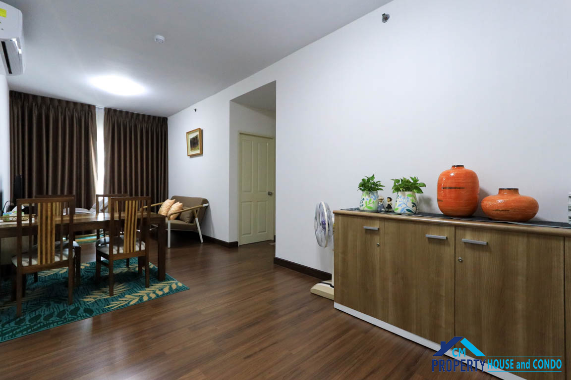 64 Sqm 9th 2 Bedroom Supalai Monte 2 Condo Fully furnished Condo for Rent