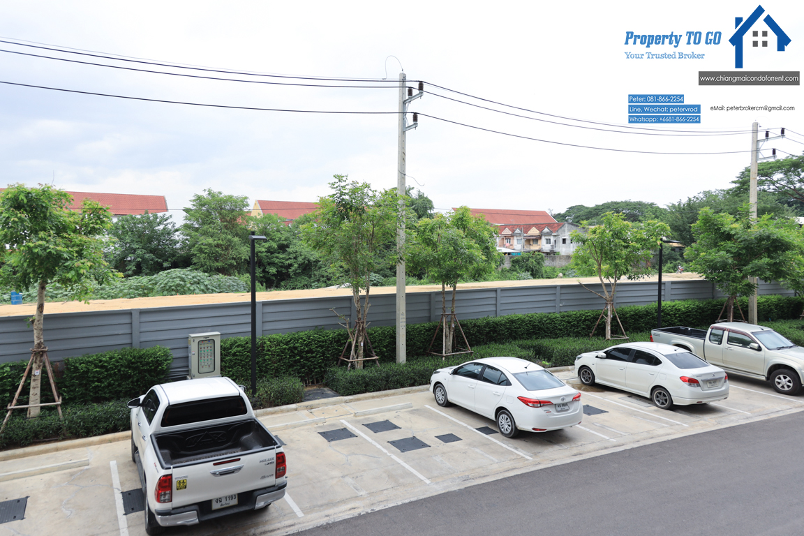 Dcondo Ping Condo for Sale 38 Sqm Fully Furnish