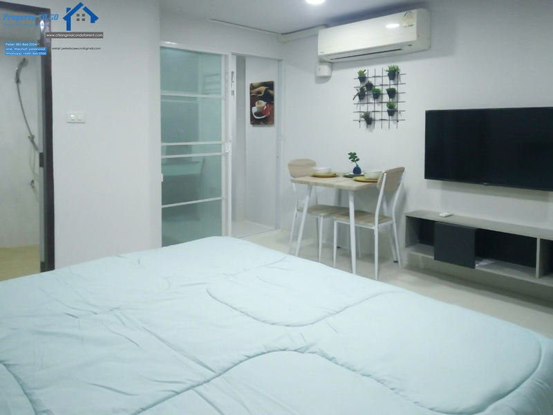 Nimman Condo for Sale 103 Condominium