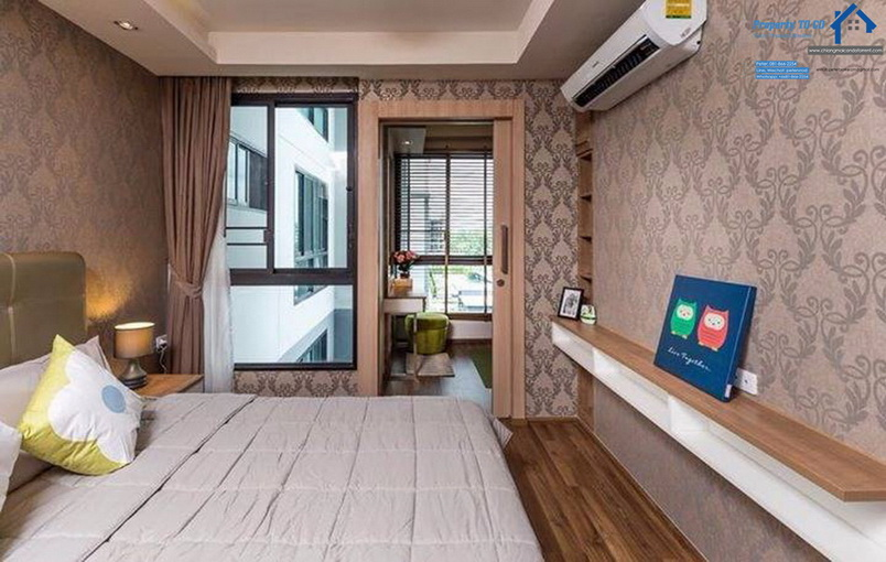 THE TREASURE By my Hip for sale Excellen 1 bedroom chiang mai