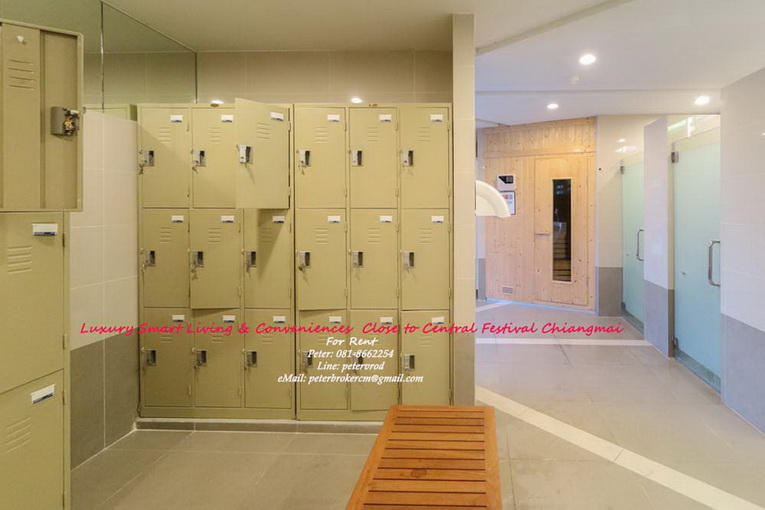 Floor 23 th 33 Sqm Sell Supalai Monte @ Viang 1.95 MB Condo for Sell