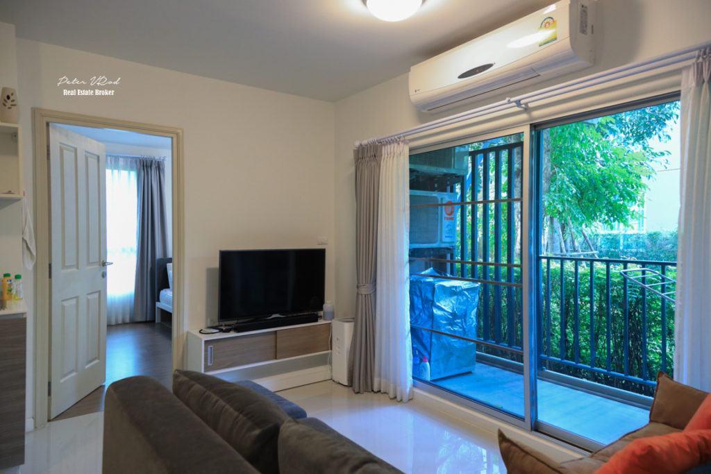 dcondo nim apartment for sale Well Priced 1 Bed Room at chiang mai