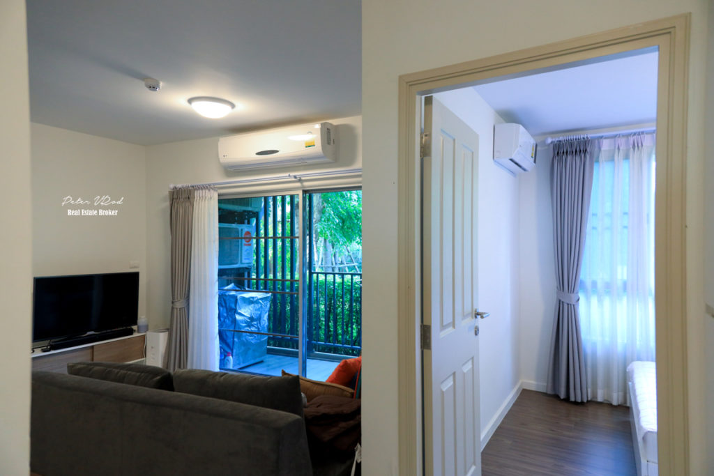 dcondo nim condo for sale Well Priced 1 Bed Room in chiang mai