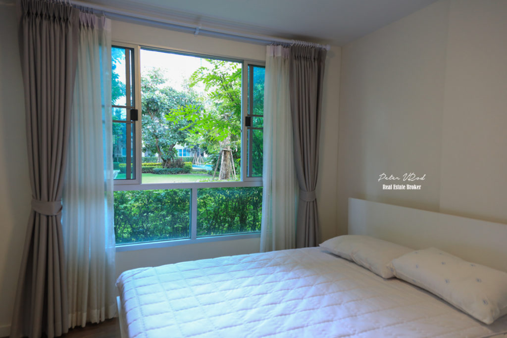 dcondo nim room for sale Well Priced 1 Bed Room chiang mai