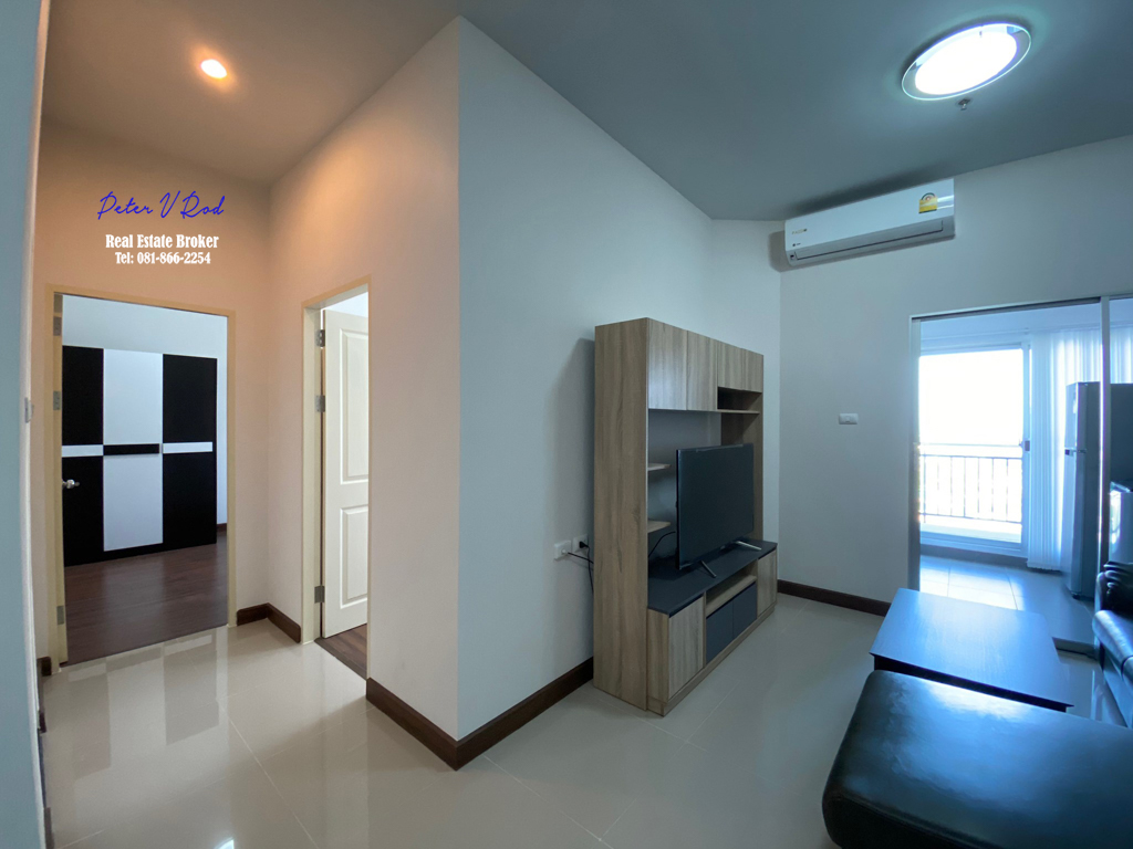 Supalai Monte 2 Condo with 2 Private Car Park 74 Sqm 31Floor