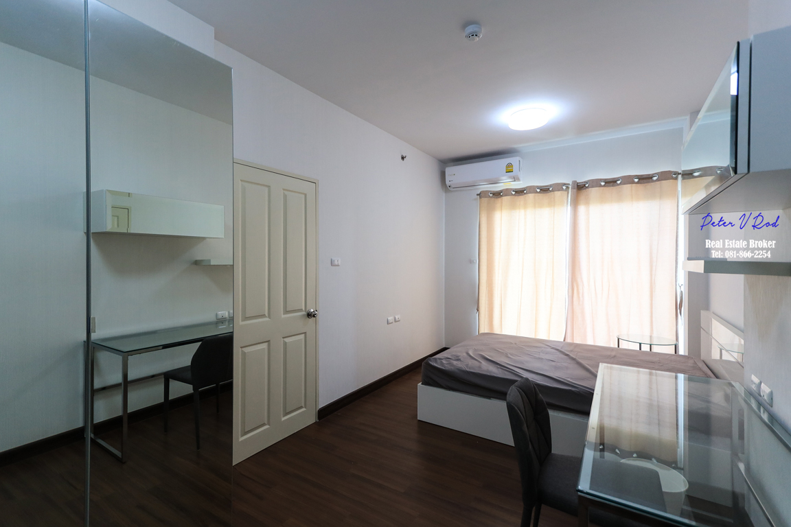 Supalai Monte 2 Condo for Rent