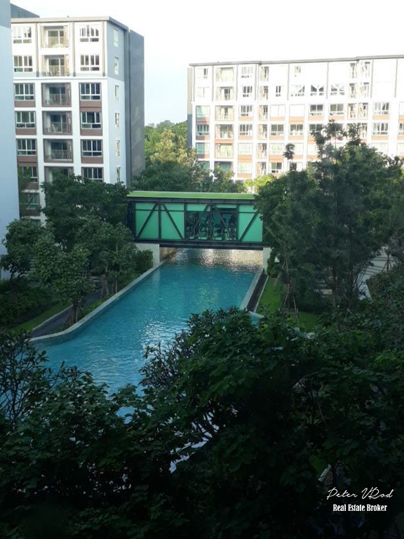 Dcondo Ping Condo for Sale 2.1 MB Include Tax Transfer
