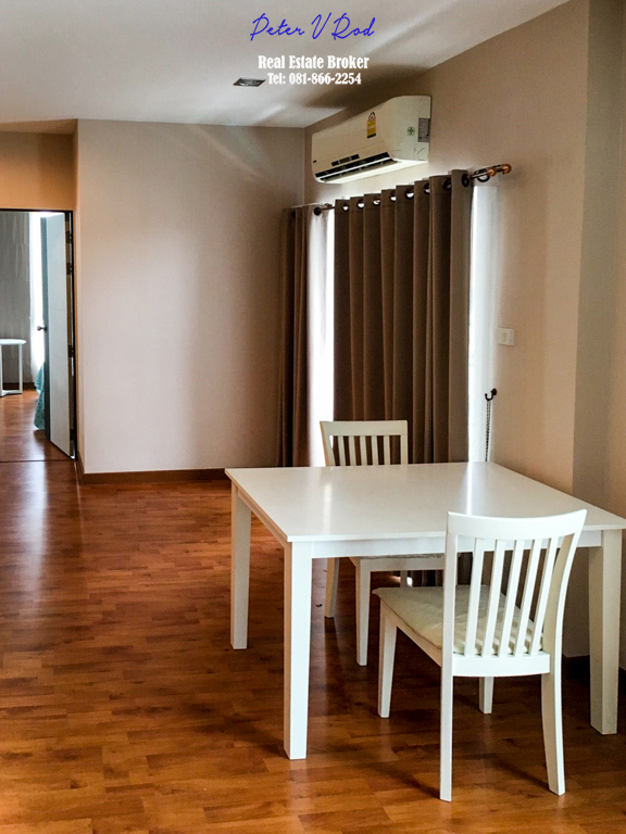 OnePlus Suandok 1 for sale 55 Sqm 4th Floor near Suandok Hospital & CMU